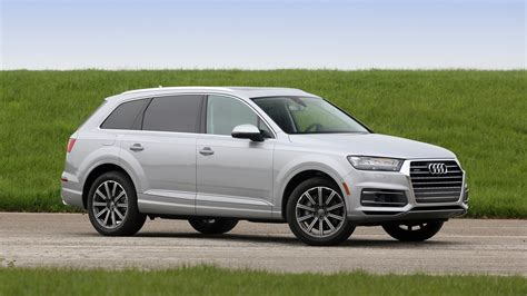 Review Of Audi Q7 by Review 2017 Audi Q7