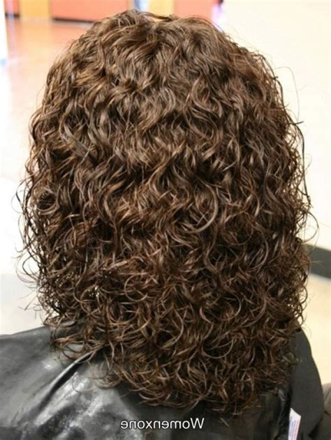 hairstyles for straight permed hair curly perm on straight hair for hairstyles my salon