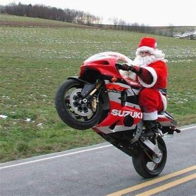 Bmw Motorrad Chile Las Condes by 161 Feliz Navidad