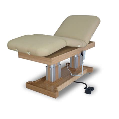 Esthetician Table by Electric Lift Treatment Table Beds Electric