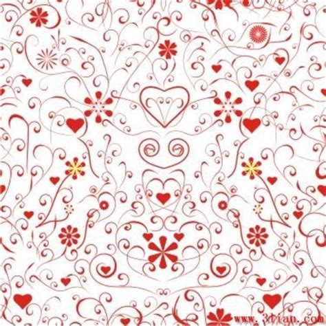 pattern floral cdr vector pink floral background free vector in coreldraw cdr