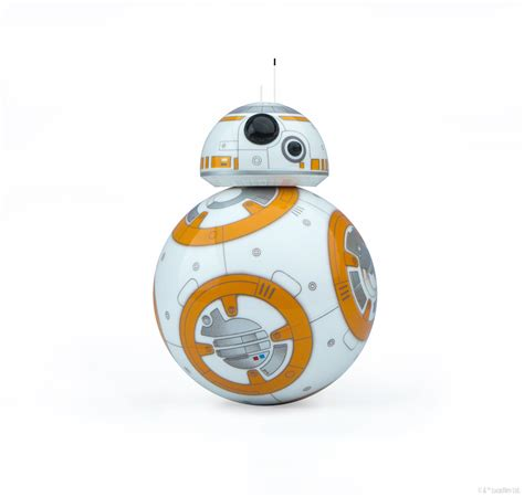 Bb8 Wars the much loved bb8 robot from the new wars the