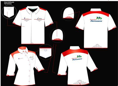 Baju Seragam 1 galeri desain baju seragam khusus hari jumat untuk para bo