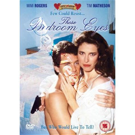 those bedroom eyes those bedroom eyes new pal cult dvd mimi rogers ebay