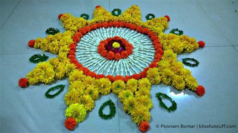 design flower rangoli diwali 10 most beautiful diwali rangoli designs with flowers