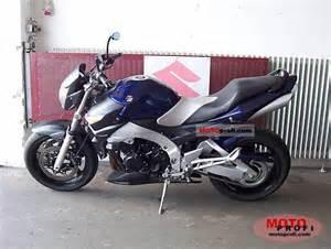 Gsr 600 Suzuki 2007 Suzuki Gsr 600 Moto Zombdrive