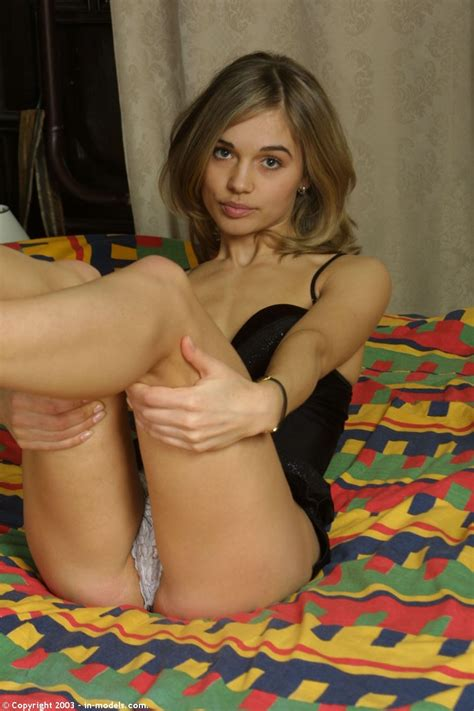 Nonude Nn Teen Model Picture Uploaded By Switchrocks On Imagefap Com