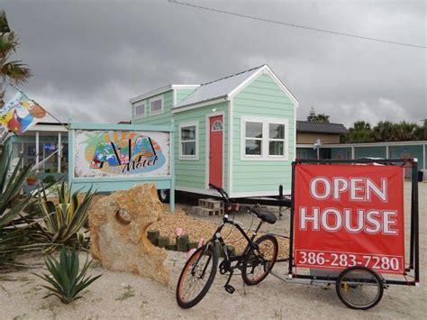 208 Sq Ft Tiny House On Wheels Signatour Tiny House