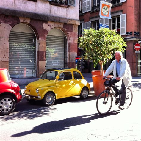 funny small cars photo of the week europe s tiny cars are funny