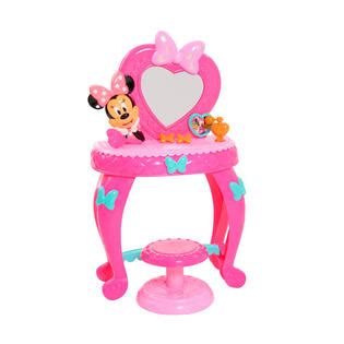 Minnie Mouse Vanity Station disney minnie mouse s bowdazzling vanity