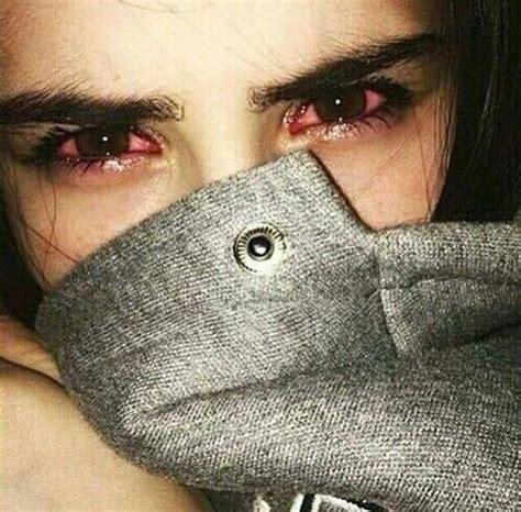 imagenes tumblr ojos ojos rojos on tumblr