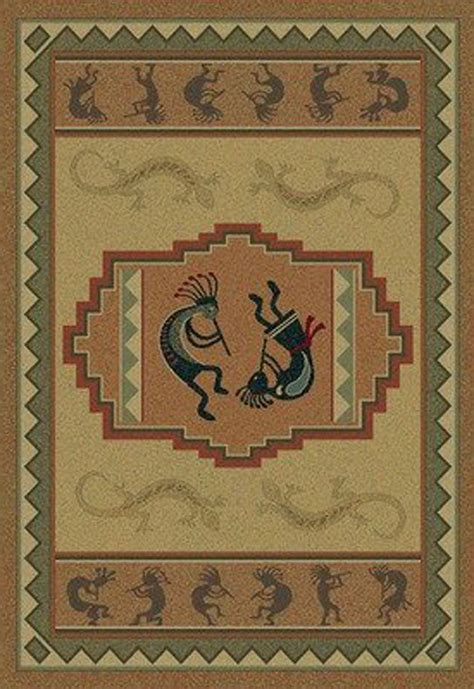lodge rugs on sale united weavers genesis southwestern lodge area rug collection rugpal ancient icon 3100