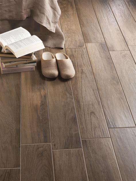 TREVERKMOOD MOGANO   Ceramic tiles from Marazzi Group