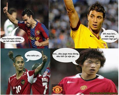 foto lucu sepak bola dan gambar lucu bola kata kata cinta mutiara