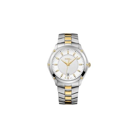 ebel sport two tone bracelet watches from finnies