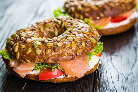 The Best Bagels in NYC   Our Top 15 Bagel Spots