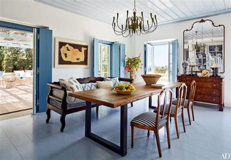 tips  mix  match dining room chairs successfully