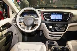 Chrysler Pacifica 2017 Chrysler Pacifica 2017 Chrysler Pacifica 2017