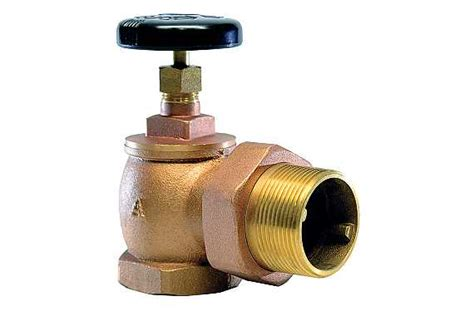 Mass Plumbing Approval by 9 Brass Steam Radiator Angle Valve