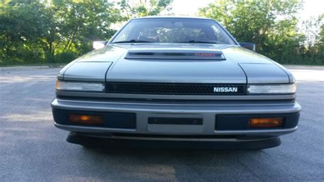 84 nissan 200sx 84 nissan 200sx turbo 5 speed showroom condition only