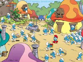 i review smurfs 2 by mymusic