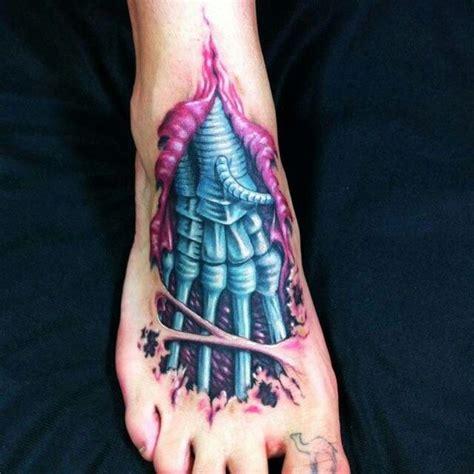 tattoo 3d machine foot machine 3d tattoo tatoos pinterest