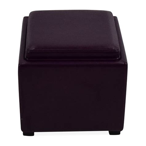 storage ottoman sale ottomans used ottomans for sale