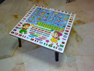 Meja Belajar Kanak Kanak kedai khai rosma meja tulis untuk kanak kanak rm 40 00 set baru new