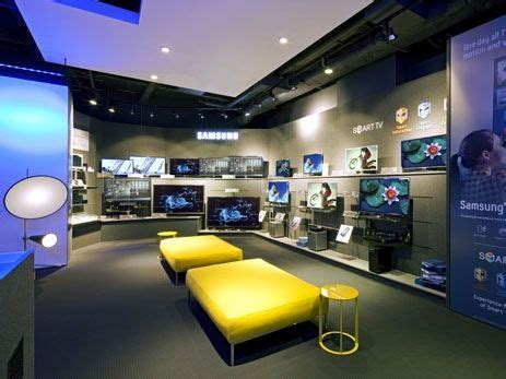 19 best samsung stores worldwide images on shops retail stores and retail design