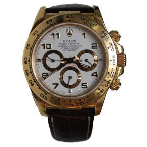 montres automatiques rolex montre rolex daytona or dor 233 ref 15848 joli closet