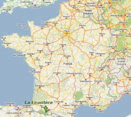 France Google Maps by Google Map Of France Pictures To Pin On Pinterest