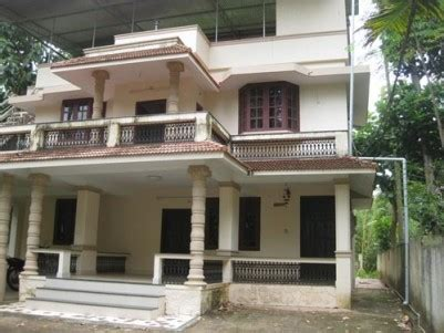 2850 house front 15 5 cents of beautiful river view land with 2850 sqft 4 bhk house for sale at thittamangalam