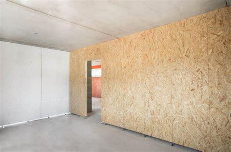 easy wand patentiertes wandsystem aus kronoply osb und - Osb Wand