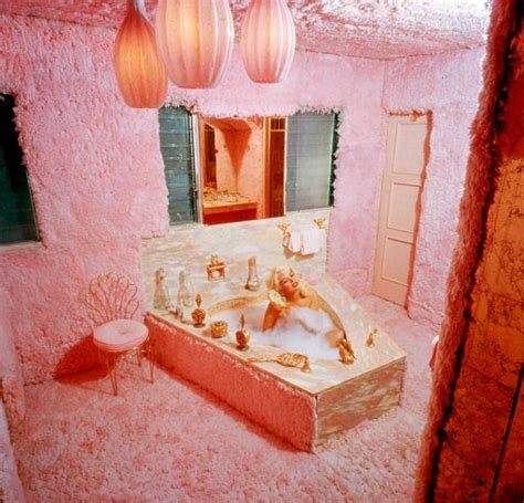 carpeted bathrooms old hollywood at home with the stars pictures of
