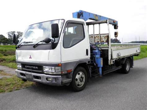 mitsubishi fuso canter 3 tonne dump truck for