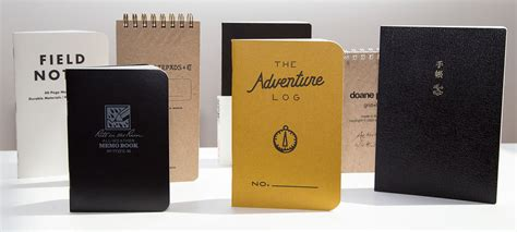 best notebooks 10 best pocket notebooks gear patrol