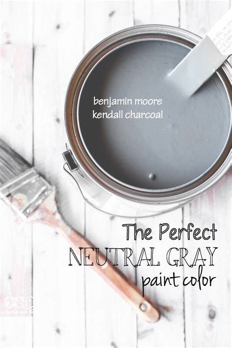 perfect paint 25 best ideas about neutral gray paint on pinterest