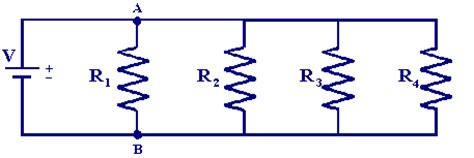 diagram of resistors in parallel resistors in parallel department of chemical engineering and biotechnology