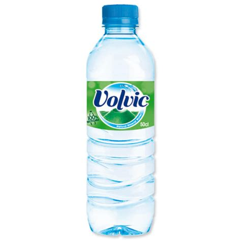 water bottle brand new hydrated volvic mineral water bottle 500ml water 500ml trading