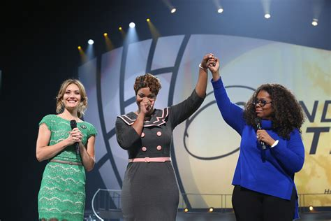 Oprah s the life you want weekend dc blogs news amp book