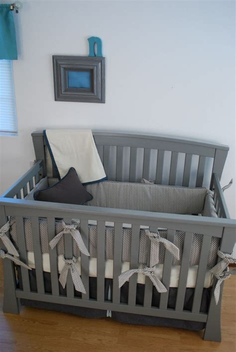 grey crib bedding love this grey crib little p r i n c e