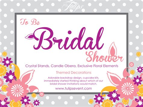 bridal shower theme planning ideas in lahore pakistan
