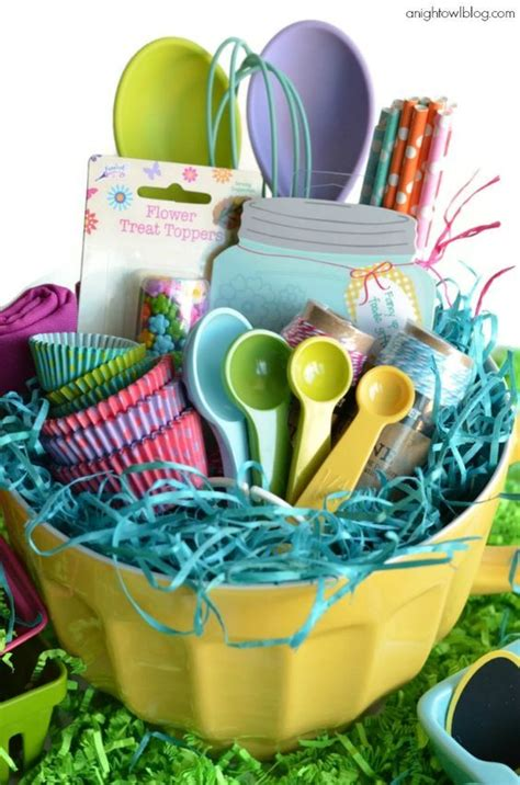 adult easter basket ideas 8 lovely easter basket ideas for kids and adults diy land