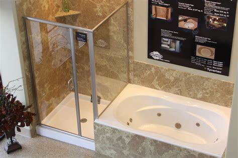 bathroom amazing corner bathtub shower combo images tub
