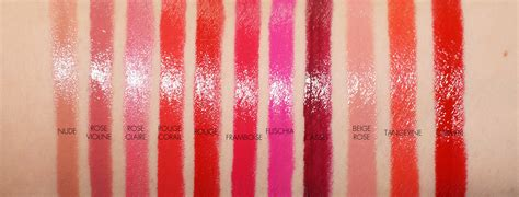 Lipstick Bioaqua Jumbo Lip Crayon chanel le crayon de couleur review the look