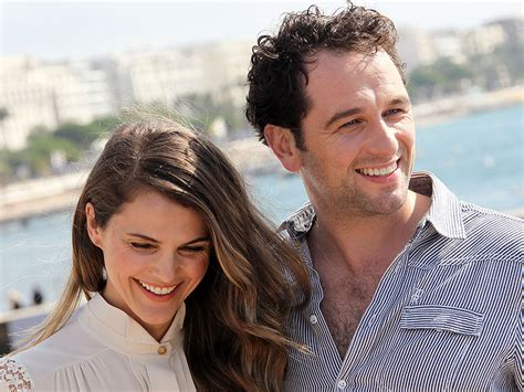 matthew rhys is married to matthew rhys and keri russell dating marriage children