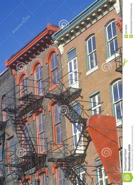 1wall escape door mural 5 things to about escapes in new york city new escape stairs pictures ideas