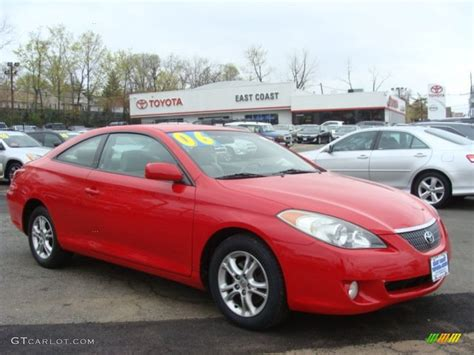 2006 toyota solara 2006 toyota solara ii coupe pictures information and