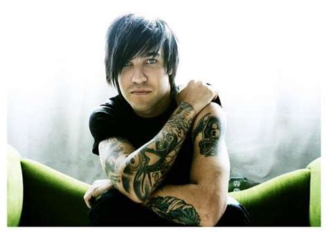 pete wentz tattoo show pete wentz tattoos list of pete wentz designs