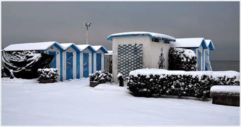 argano porto recanati l argano portorecanati sotto la neve